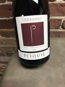 Photo of Wine Label