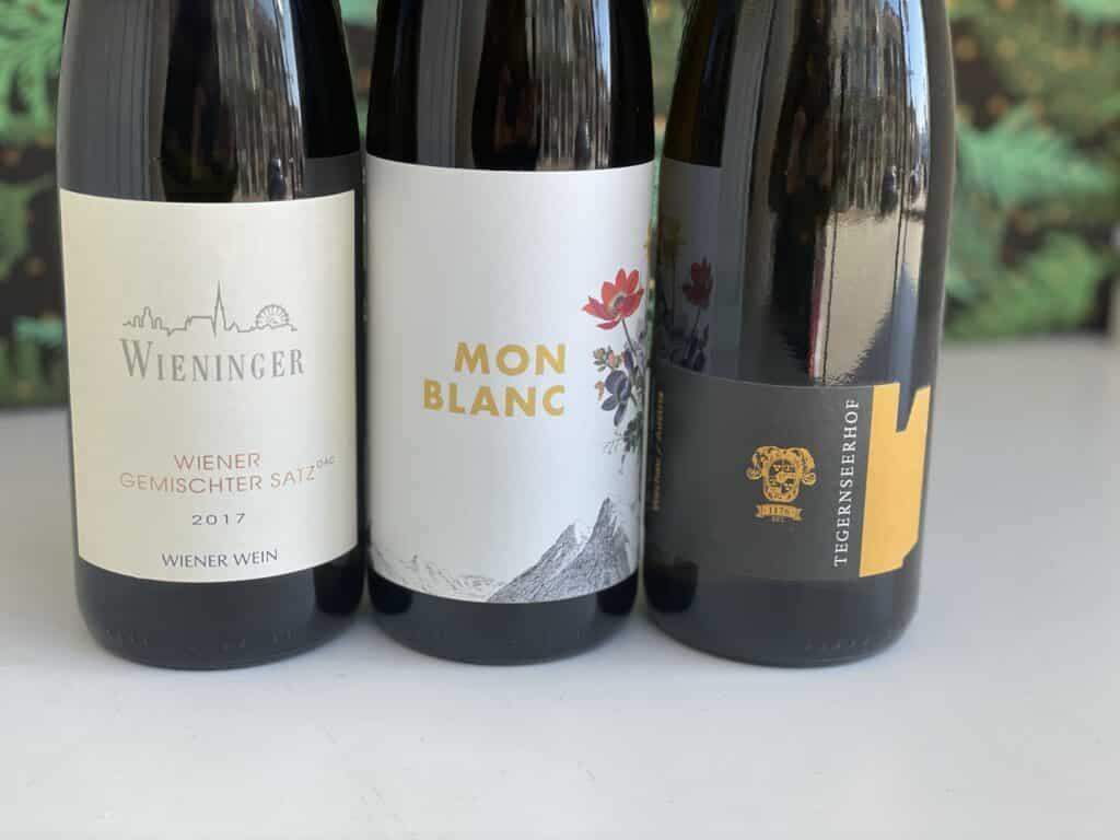 Austrian Wines