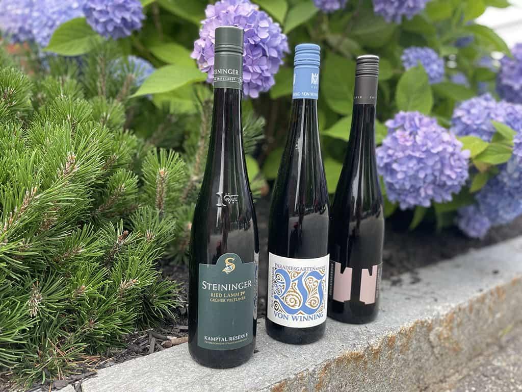 Austrian & German Wines