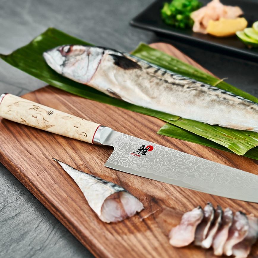 Miyabi Knife
