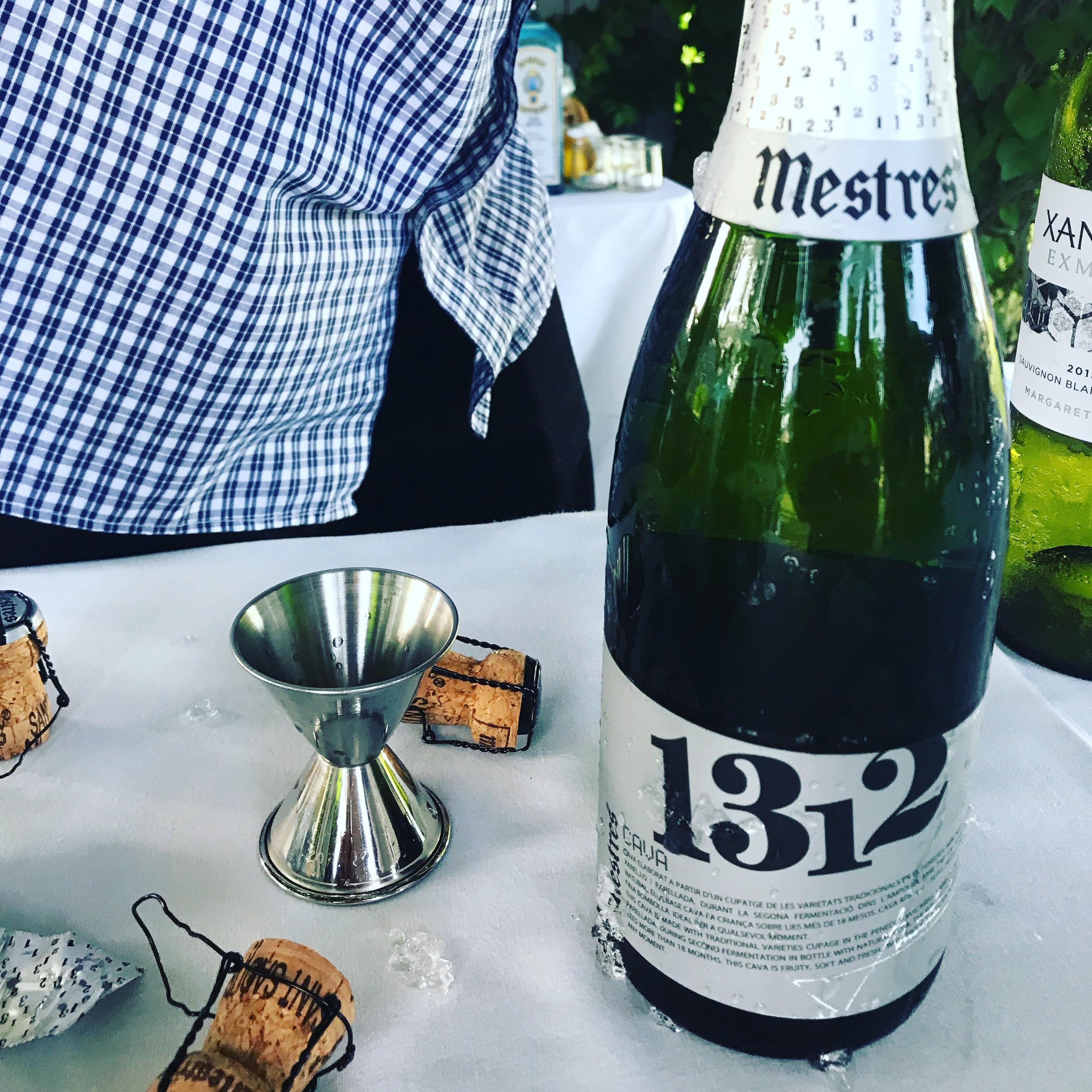 1312 Sparkling Wine