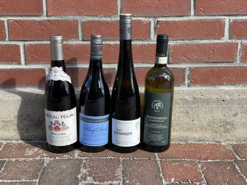 Women in Wine Bottles