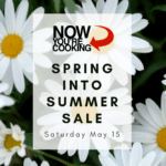 Spring Into Summer Sale Photo