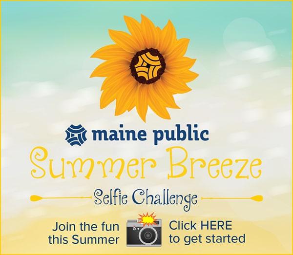 MPBN Summer Breeze Challenge Logo