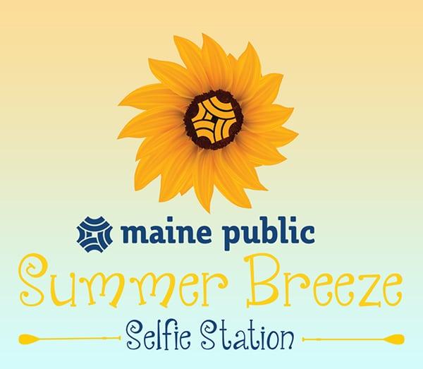 MPBN Summer Breeze Selfie